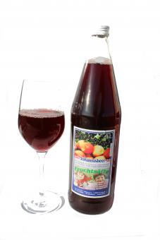 Apfel-Johannisbeer-Saft 1l